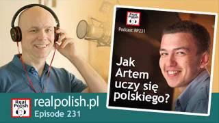 RP231: Inna metoda nauki języka polskiego