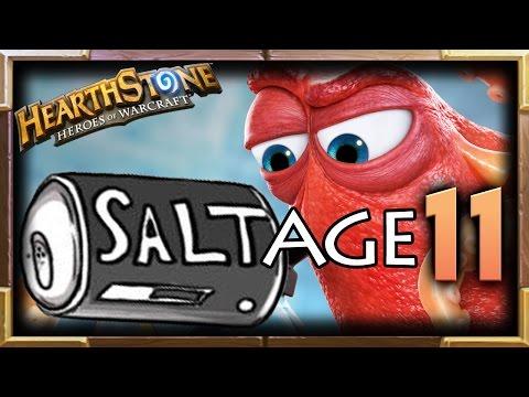 Hearthstone RNG Saltage - Episode 11