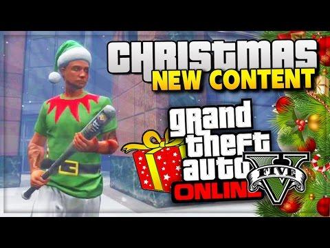 GTA 5 Online - NEW DLC Weapons & Bullet Proof Helmet Advanced Test (GTA V Gameplay) | FunnyDog.TV