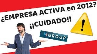 FT GROUP es ⛔ESTAFA??⛔ -🔥TUTORIAL ANTES de INVERTIR 🔥 - OPINIONES ESPAÑOL 2019 ¿Singapore Company?