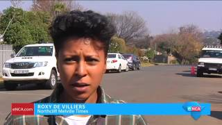 Family dismisses reports burnt bodies are those of missing Northcliff three