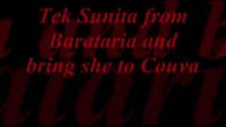 Tek Sunita (Nadia