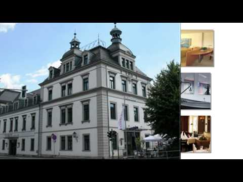Dormero Hotel Koenigshof Dresden