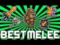 Terraria: BEST Melee Loadout! (Pumpkin Moon Event SOLO | Character Download) [demize]