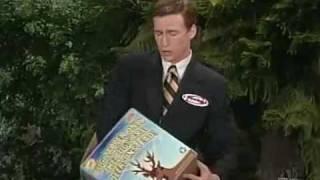 瘋電視: Spishak 的捕鹿器 thumbnail