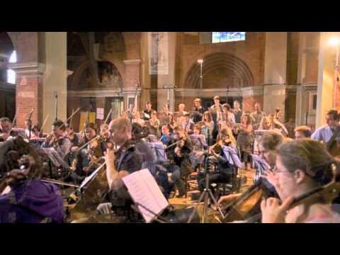 Paul Carr: Requiem For An Angel