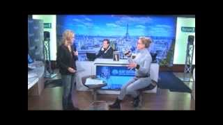 SHEILA interview du 19 novembre 2013