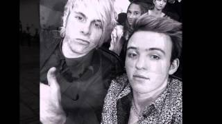 Happy 19th Birthday Ryland Lynch