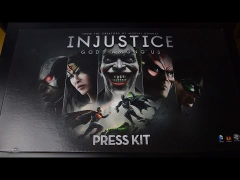 Press Kit collection