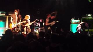 Alesana - Oh, how the mighty have fallen (live)