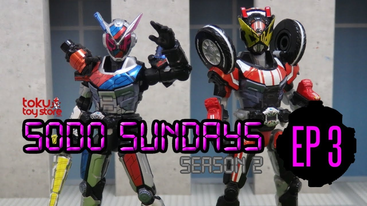 SODO Sundays | Season 2 Episode 3 | September 16th, 2018