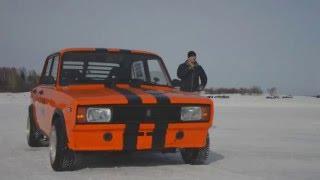 Ice Drift Challenge Light обзор от Рубенчика!
