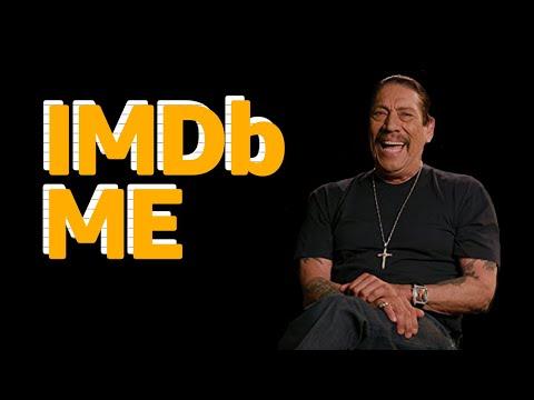 Danny Trejo Talks Danny Trejo   Funny or Die Presents IMDb Me