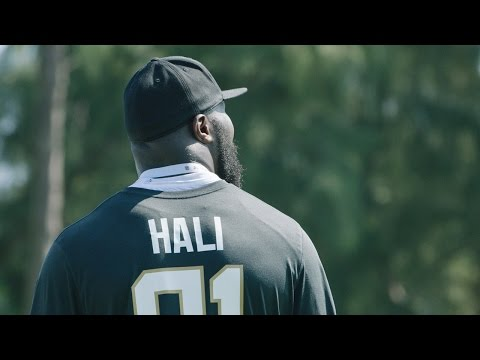 Pro Bowl: Tamba Hali Wired
