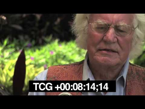 Robert Bly Interview | Warrior Films | Rites of Passage