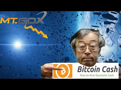 MtGox Trial Arrest,  Life On Bitcoin And BCC Prep!