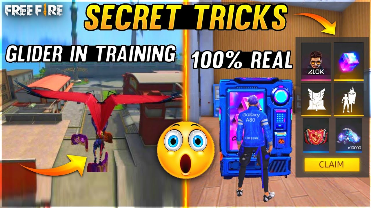 Top Bugs & Glitches To Surprise Everyone In Free Fire - Garena Free Fire #3