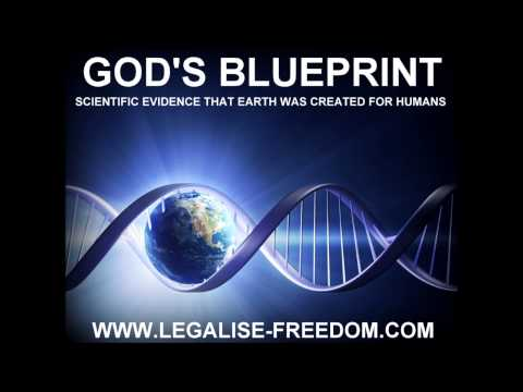 Christopher Knight - God's Blueprint