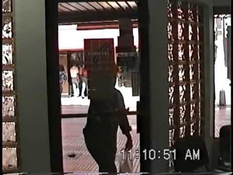 Santo Domingo 1998 January