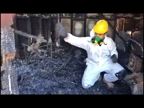 House Fire, No Insurance, PLEASE HELP