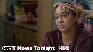 How The Government Shutdown Hurt Millions Of People On Food Stamps (HBO)
