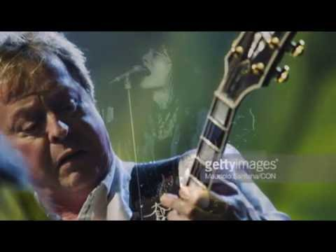Rick Derringer~''Somebody Loan Me A Dime''2000