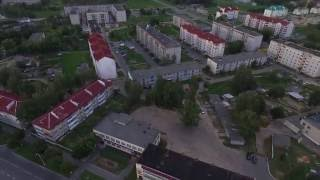 Городской поселок Корма (Кормянский р-н)