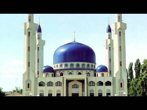 Mosque in angola & status of islam in angola.must watch video that will blow your mind.Angola islam.