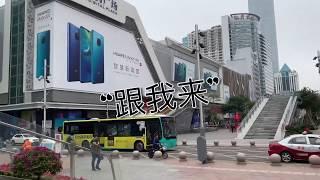 [화창베이] 중국 심천여행, 심천생활, 중국생활, 홍콩…