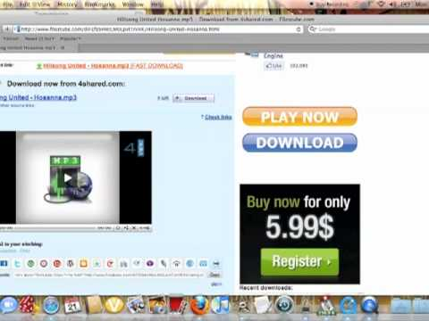 Download Any Mp3 FREE Without Programs Or Torrents (Mac & Windows)