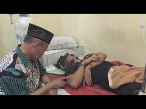 Kondisi Pelaku Penyerangan Gereja Lidwina Mulai Membaik