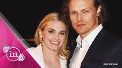 """What?! Das ist die Freundin von """"Outlander""""-Star Sam Heughan!"""