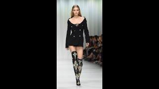 GIGI HADID - Fashion Channel #shorts