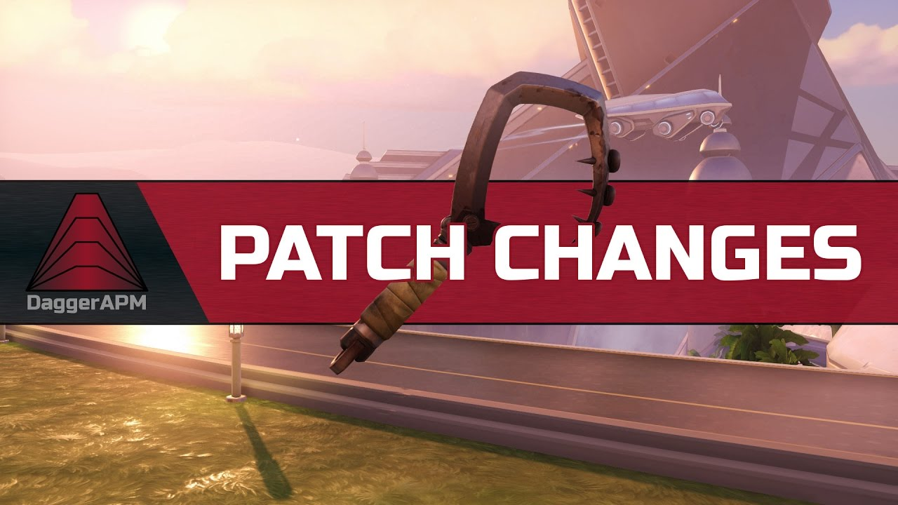overwatch patch notes ptr january
