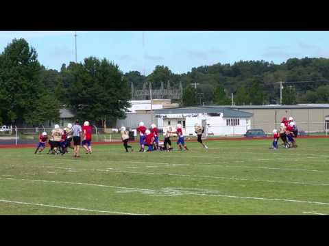 Neosho vs East Newton 09 / 19 / 15(10)