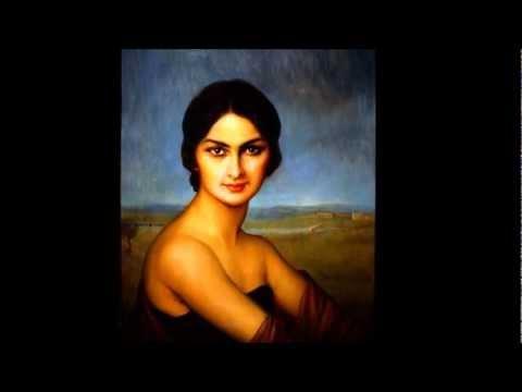 NAVARRA Pablo de Sarasate- Ana María Valderrama- Vera Martínez