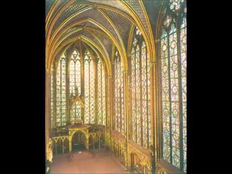 12 Century Gothic Architecture