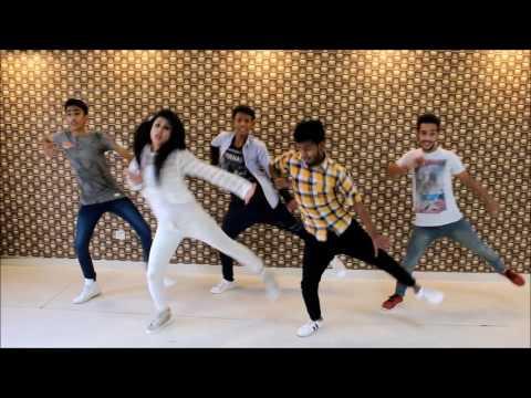 The Breakup - Ae Dil Hai Mushkil   Ranbir   Anushka   Badshah  Dance choreograph by THE DANCE MAFIA