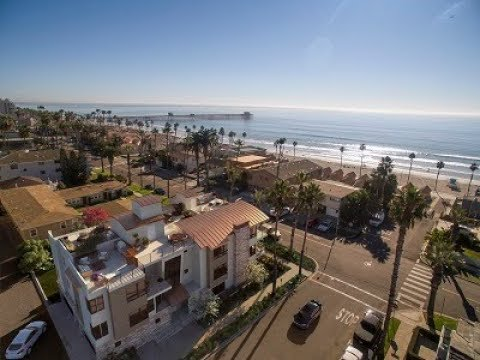 NOW SELLING! Pacific Sands, New Luxury Coastal Development in Oceanside, CA
