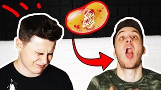 Baxtrix & House - JELLY BEANS CHALLENGE!