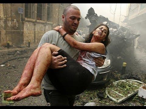 Car bomb rocks Beirut, at least 8 dead, 78 injured