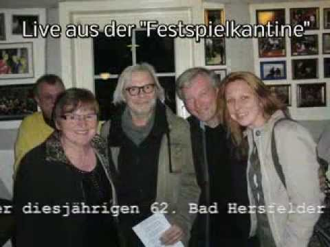 Volker Lechtenbrink privat vor 42 Jahren in Rhina.Eine Exklusivdokumentation.
