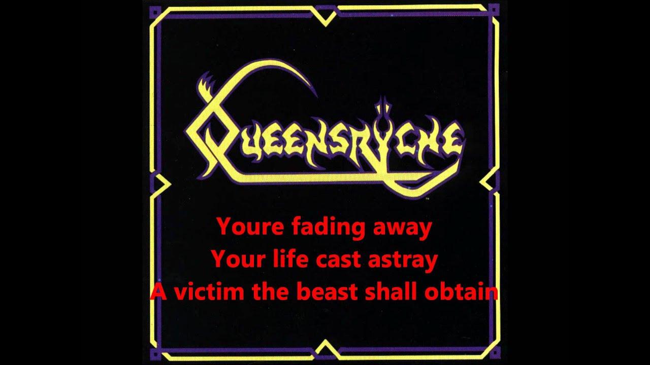 Queensryche queen of the reich lyrics