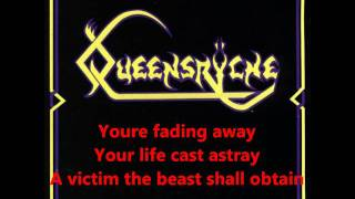 First song on the first CD from Queensrÿche namend: Queensrÿche (EP)