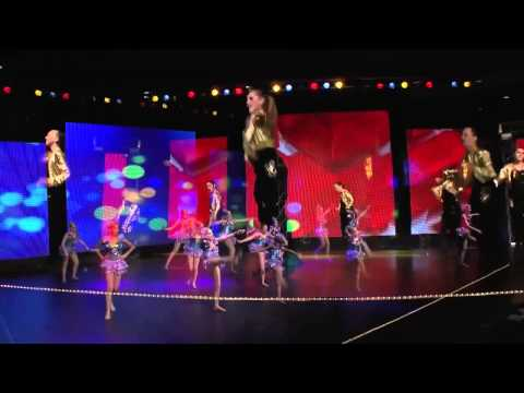 Star Dance Award Winning Dance Company
