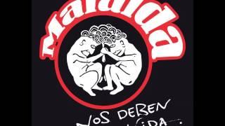 Nos deben una vida - Mafalda (CD Completo) [2014]