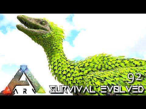 ARK: SURVIVAL EVOLVED - EPIC PRIME DINOS E92 !!! ( ARK EXTINCTION CORE MODDED )