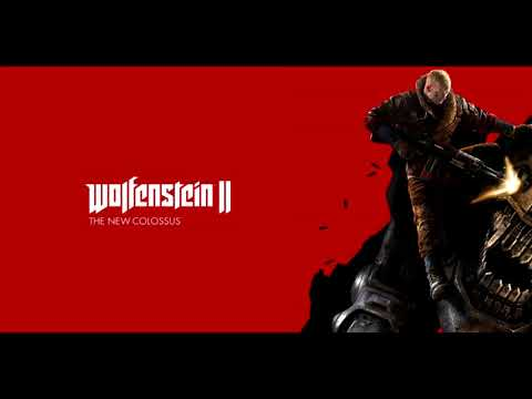 Wolfenstein 2: The New Colossus Soundtrack - Ambient Mix Depth Of Field Mix