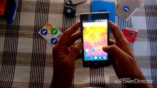 LYF FLAME 8 UNBOXING PRICE NEW JIO SIM FEATURES RELIANCE SMARTPHONE 2016 2017