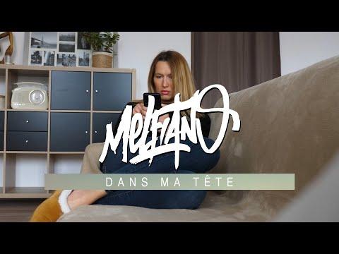 Youtube: Melfiano:  Dans ma tête  (Prod El Gaouli)